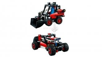 LEGO® Technic™ 42116 Smykový nakladač