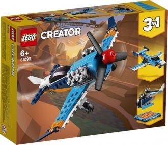 Lego Creator 31099-Vrtulové letadlo