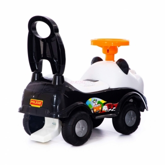 Odrážedlo  auto - Panda