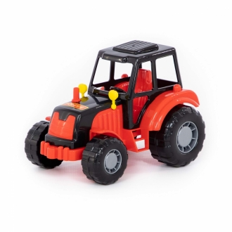 Traktor Mistr 22 cm