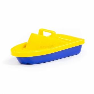 Člun malý plastový