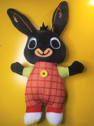 Králíček BING  (Bunny) - větší