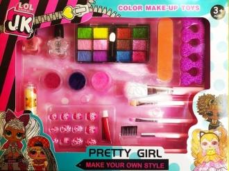 LOL Make up sada