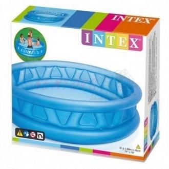Intex 58431 Bazén soft side 188x46cm