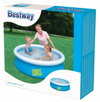Nafukovací bazén 152 cm x 38 cm