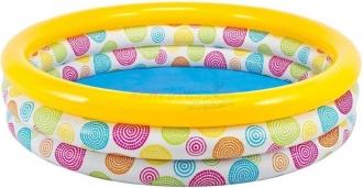 INTEX Nafukovací bazén 147x33cm