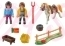 PLAYMOBIL® Country 70505 Starter pack Koňská stáj doplňkový set