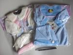 Šaty pro miminko
