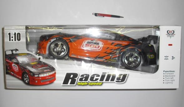 RC auto High Speed