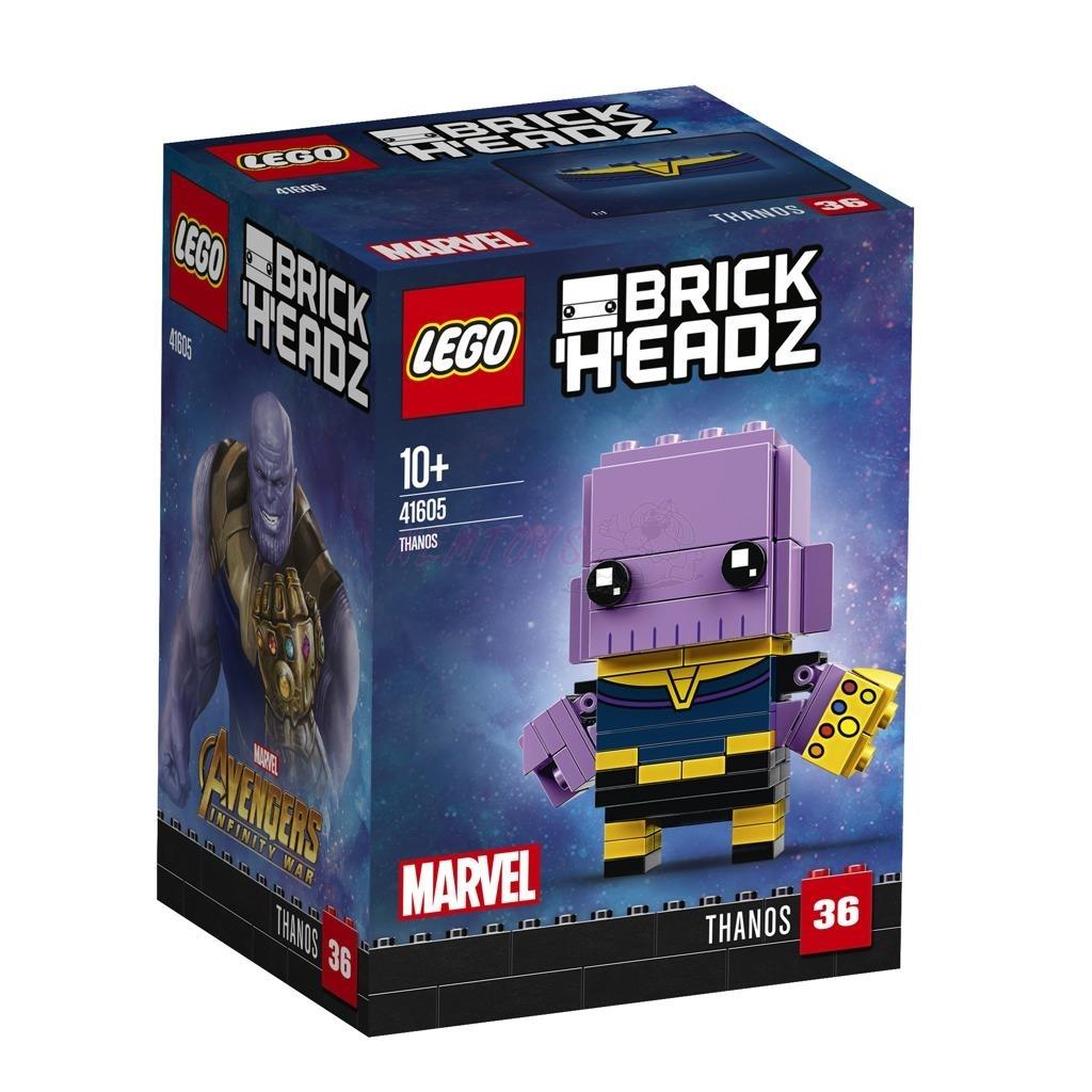 LEGO® Thanos 41605