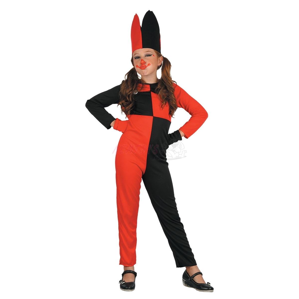 Karnevalový kostým ŠAŠEK-130-140 cm