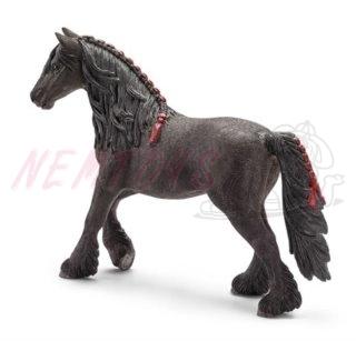 Schleich 13749 Fríský kůň - klisna