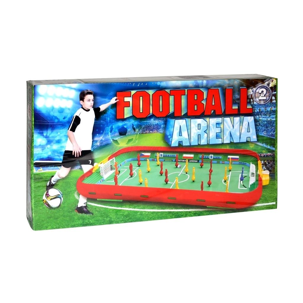 Fotbal stolní cvrnkací